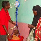 Community therapeutic care testing in Somalia