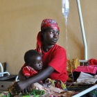 Burundi/Africa/Malaria&Mother&Child