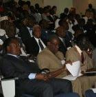 Delegates at the 2007 ASADI conference