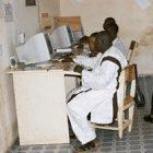 ICT can improve health services in sub-Saharan Africa