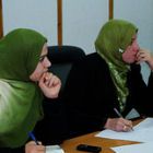 Journalism training in Algeria
