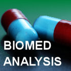 Biomed Analysis logo