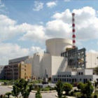 Chashma nuclear power station complex, Pakistan