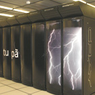 Supercomputador Tup 