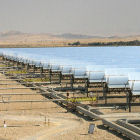 DESERTEC's green energy project is facing hard times