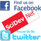 SciDev.Net on Twitter and Facebook