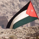 Jordanian flag