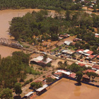 Inundacin en Costa Rica 