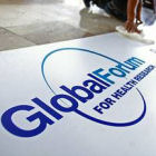 Global Forum for Health Research logo