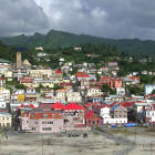 St George's, Grenada