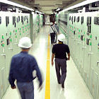 IAEA team examines emergency equipment at Tokai Daini Nuclear Power Plant
