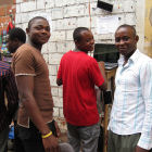 Nigerian ICT entrepreneurs