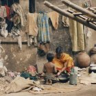 India slum_Flickr_Dey