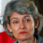 Irina Bokova