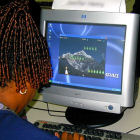 Jamaican teacher uses an open source program