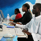 Kampala Internet Cafe
