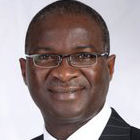 Lagos governor Babatunde Raji Fashola