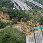 Landslide in Taiwan