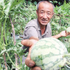 Liu Xingshan, Chinese  farmer and inventor