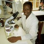 Malawian scientist