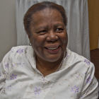 South African Science Minister, Naledi Pandor