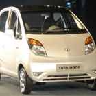 Tata's Nano car
