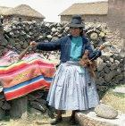 People in remote Andean villages will get Internet access