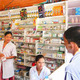 Pharmacy in Nepal