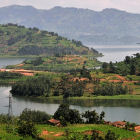 Rwandan landscape