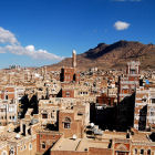 Sana'a, Yemen