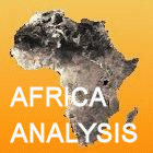 Africa analysis logo