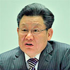 Sha Zukang, UN Under-Secretary-General for Economic and Social Affairs