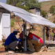 Solar panel in Lesotho