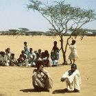 Sudan's water supply needs improving