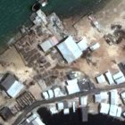 Satellite image of Ban Nam Khem, Thailand