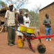 Tilling the crops in Africa with locally made technology