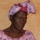 Ugandan café owner - Esther Nakazzi