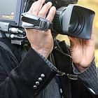 Camarógrafo acreditado