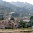Village, Rwanda
