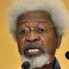 Wole Soyinka, Nobel prize winner