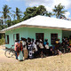 Local health clinic, Tanzania
