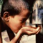 Arsenic in drinking water threatens tens of millions of people in Bangladesh