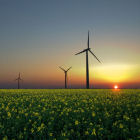 Clean technology and Copenhagen subtopic image