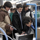 Estudiantes de Ingeniera, U. Catlica de Chile