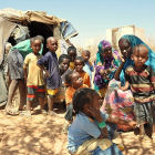 Internally displaced in Somaliland