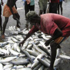 Kenya Fishermen