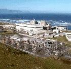 Koeberg nuclear power plant, Cape Town