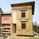 LIFT house in Bangladesh
