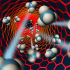Carbon nanotube for desalination