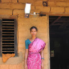 Solar Power For The Poor Facts And Figures Scidev Net